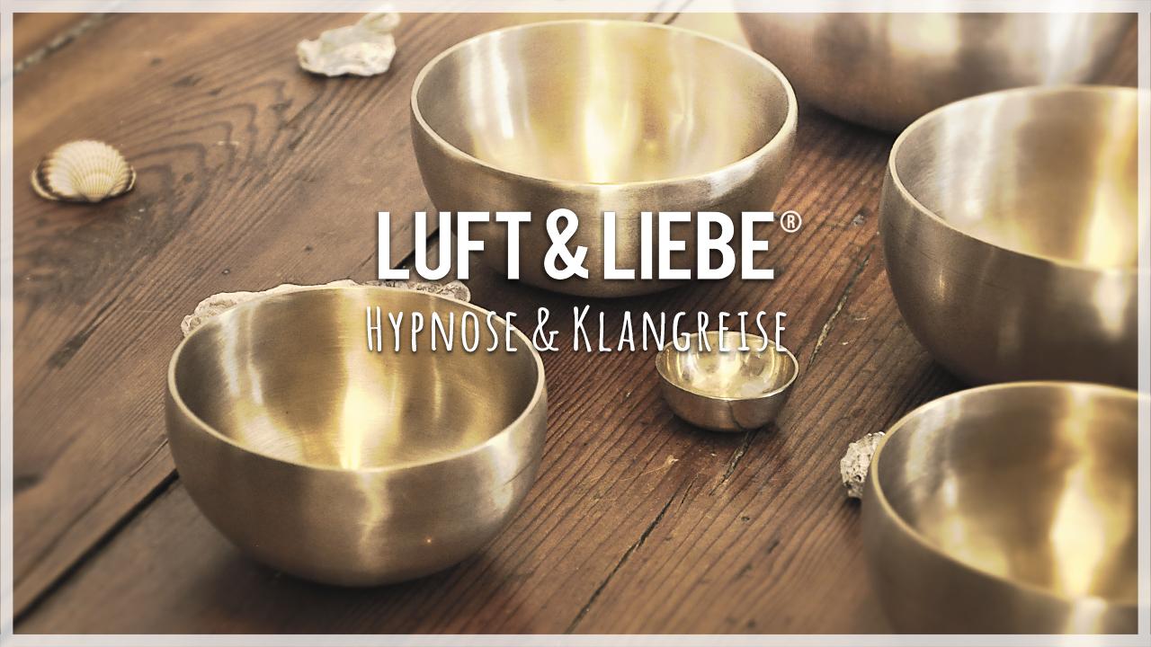 Hypnose & Klangreise 19:30 Uhr
